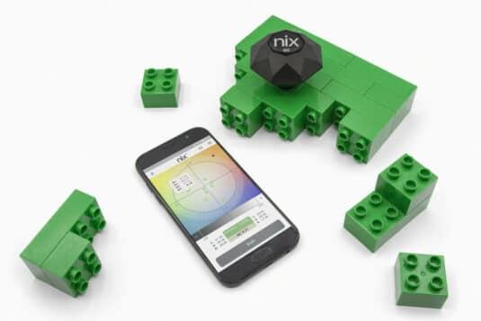 Nix QC scanning green blocks