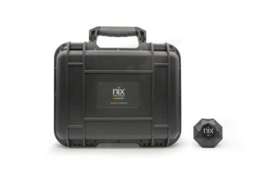 Nix QC Color Sensor and case