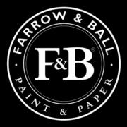 Logo for Farrow & Ball: Paint & Paper