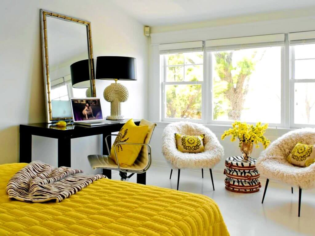 yellow-and-grey-decorating-ideas-gray-bedroom-pinterest-decor-red ...