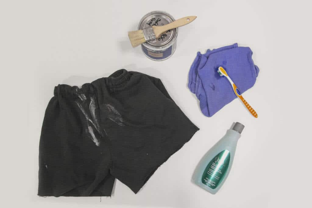 How to Get Paint Out of Clothes | Get Inspired | DIY Nix Sensor Ltd