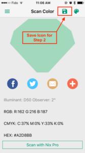 Speichern Sie Folder Pro App