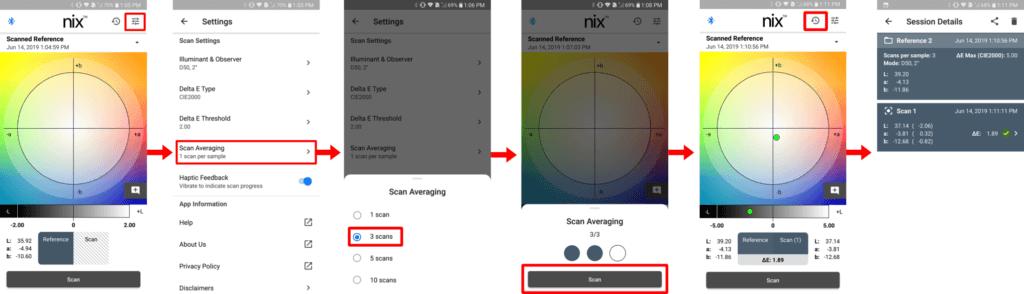 Multipoint Screenshots