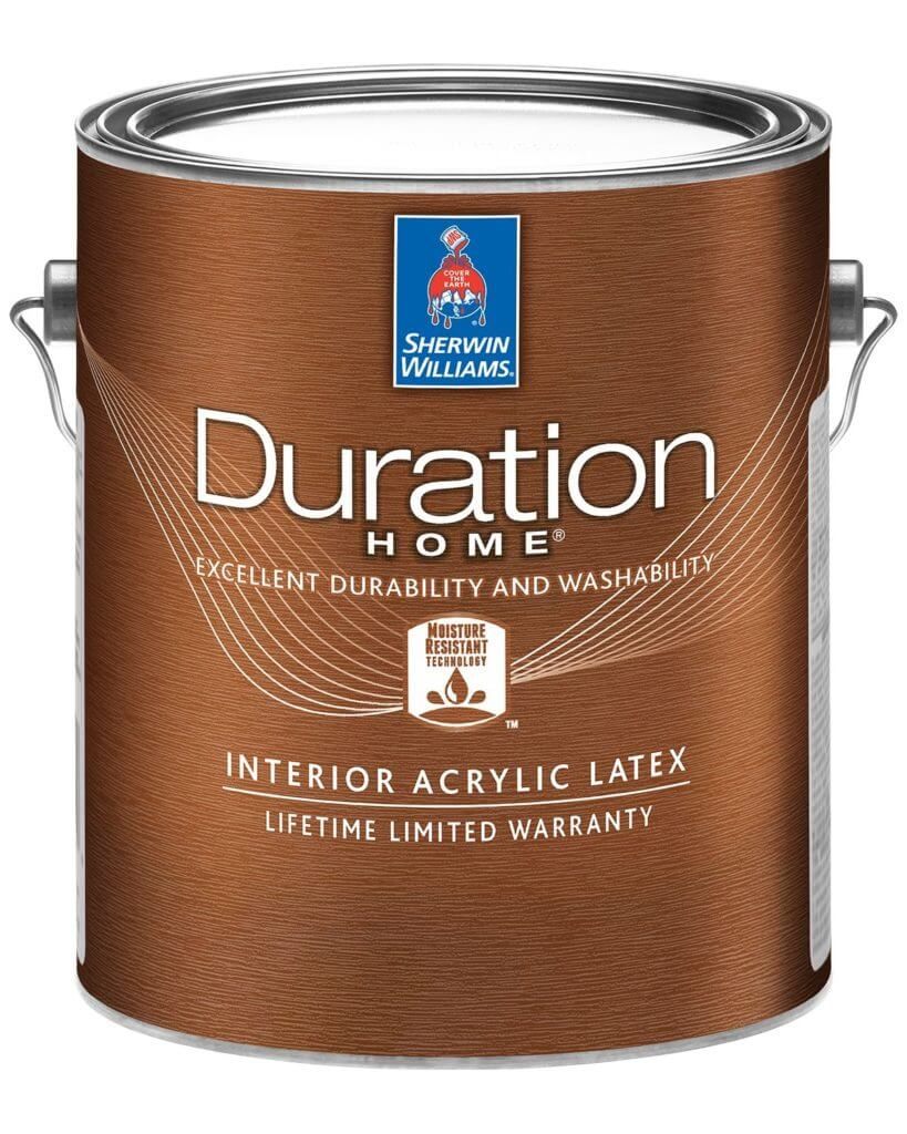 Sherwin Williams durable paint