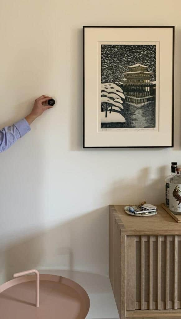 Painting your home and finding the right shade of white
