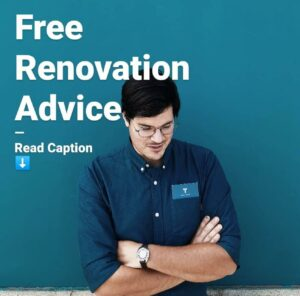free renovation advice
