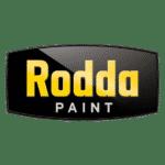Rodda paint logo