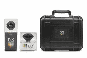 Nix devices side-by-side