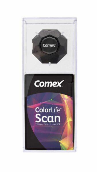 Comex Color Sensor in package